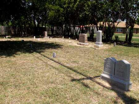 *OVERVIEW,  - Collin County, Texas |  *OVERVIEW - Texas Gravestone Photos