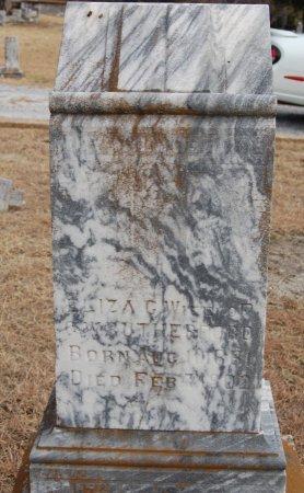 RUTHERFORD, ELIZA CLARISSA - Collin County, Texas   ELIZA CLARISSA RUTHERFORD - Texas Gravestone Photos