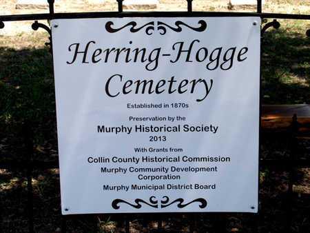 *SIGN,  - Collin County, Texas    *SIGN - Texas Gravestone Photos