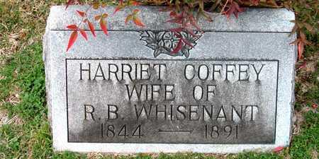 WHISENANT, HARRIET - Collin County, Texas   HARRIET WHISENANT - Texas Gravestone Photos