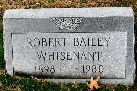 WHISENANT, ROBERT BAILEY - Collin County, Texas | ROBERT BAILEY WHISENANT - Texas Gravestone Photos