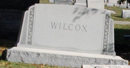 WILCOX, FAMILY STONE - Collin County, Texas | FAMILY STONE WILCOX - Texas Gravestone Photos