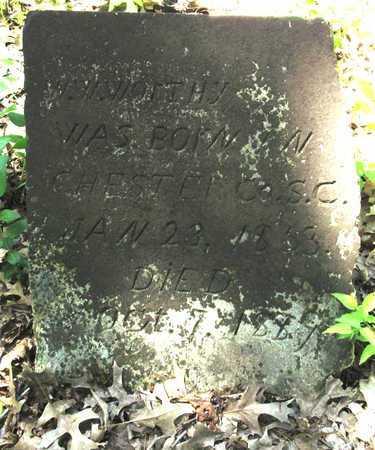 WORTHY, W. W. - Collin County, Texas   W. W. WORTHY - Texas Gravestone Photos