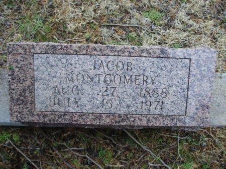 "MONTGOMERY, JACOB M. ""JAKE"" - Collingsworth County, Texas | JACOB M. ""JAKE"" MONTGOMERY - Texas Gravestone Photos"