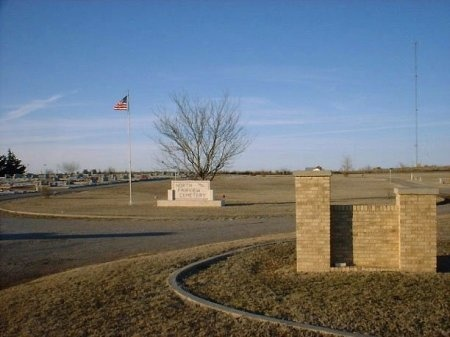 *NORTH FAIRVIEW ENTRANCE,  - Collingsworth County, Texas |  *NORTH FAIRVIEW ENTRANCE - Texas Gravestone Photos