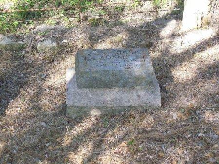 ADAMS, MARY PAULINE - Comal County, Texas   MARY PAULINE ADAMS - Texas Gravestone Photos