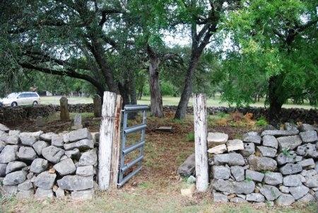*HAAG ENTRANCE,  - Comal County, Texas |  *HAAG ENTRANCE - Texas Gravestone Photos
