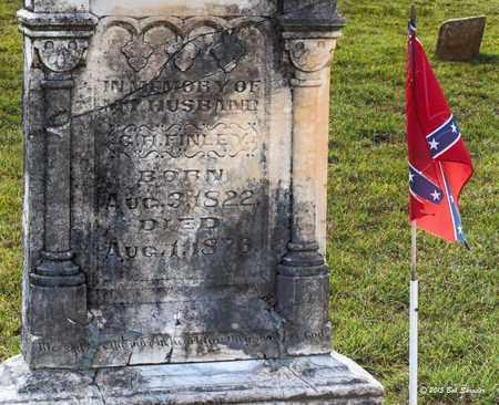 FINLEY (VETERAN CSA), G H - Comanche County, Texas | G H FINLEY (VETERAN CSA) - Texas Gravestone Photos