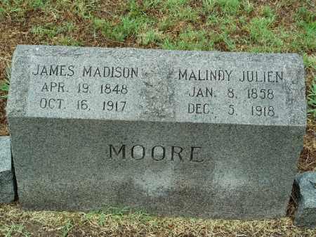 MADISON, JAMES - Comanche County, Texas | JAMES MADISON - Texas Gravestone Photos