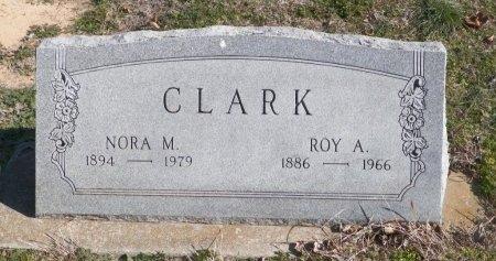 CLARK, ROY A. - Cooke County, Texas | ROY A. CLARK - Texas Gravestone Photos