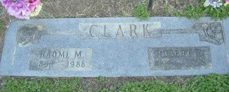 CLARK, NAOMI VALNINA - Cooke County, Texas   NAOMI VALNINA CLARK - Texas Gravestone Photos