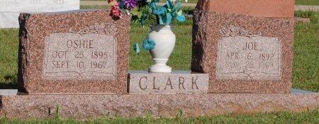 "CLARK, JOSEPH MANNON ""JOE"" - Cooke County, Texas | JOSEPH MANNON ""JOE"" CLARK - Texas Gravestone Photos"