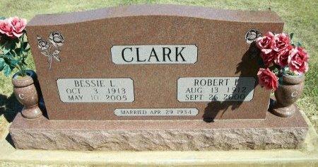 CLARK, ROBERT FULTON - Cooke County, Texas   ROBERT FULTON CLARK - Texas Gravestone Photos