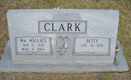 CLARK, WILLIAM WALLACE - Cooke County, Texas | WILLIAM WALLACE CLARK - Texas Gravestone Photos