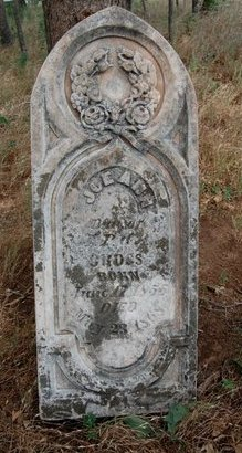 CROSS, JOE ANN - Cooke County, Texas | JOE ANN CROSS - Texas Gravestone Photos