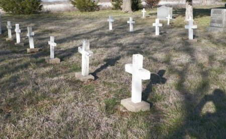 CROSSES, UNKNOWN - Cooke County, Texas | UNKNOWN CROSSES - Texas Gravestone Photos