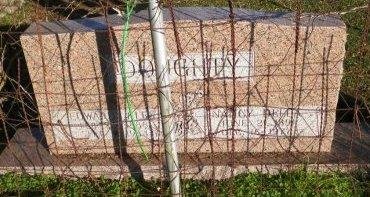 ERWIN DOUGHTY, NANCY DELLA - Cooke County, Texas | NANCY DELLA ERWIN DOUGHTY - Texas Gravestone Photos
