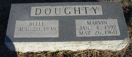 DOUGHTY, LYDIA BELLE - Cooke County, Texas | LYDIA BELLE DOUGHTY - Texas Gravestone Photos