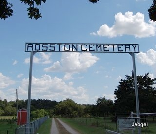 *ENTRANCE,  - Cooke County, Texas |  *ENTRANCE - Texas Gravestone Photos