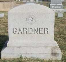 GARDNER, FAMILY STONE - Cooke County, Texas | FAMILY STONE GARDNER - Texas Gravestone Photos