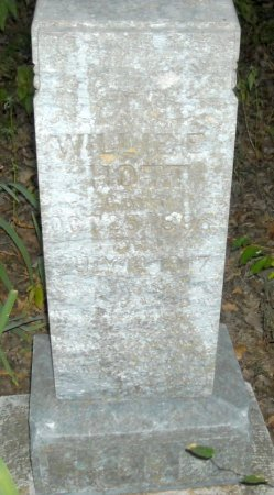 "HOTT, WILLIAM EARL ""WILLIE"" - Cooke County, Texas | WILLIAM EARL ""WILLIE"" HOTT - Texas Gravestone Photos"