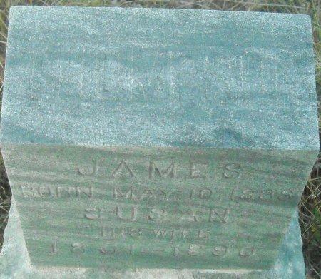THOMPSON, SUSAN - Cooke County, Texas   SUSAN THOMPSON - Texas Gravestone Photos