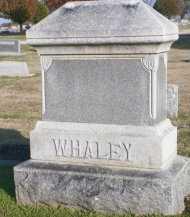 WHALEY, FAMILY STONE - Cooke County, Texas | FAMILY STONE WHALEY - Texas Gravestone Photos