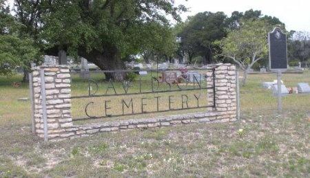 *CEMETERY SIGN,  - Coryell County, Texas |  *CEMETERY SIGN - Texas Gravestone Photos