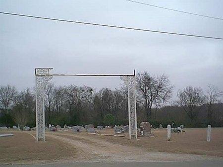 *LONG CREEK ENTRANCE,  - Dallas County, Texas |  *LONG CREEK ENTRANCE - Texas Gravestone Photos