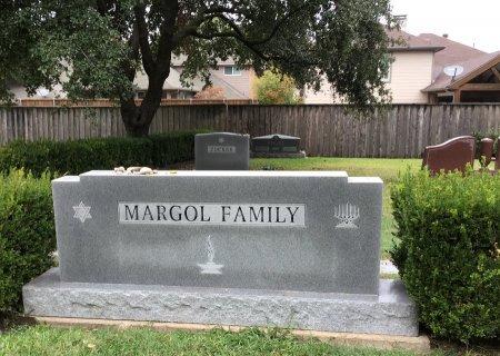 MARGOL, FAMILY - Dallas County, Texas | FAMILY MARGOL - Texas Gravestone Photos