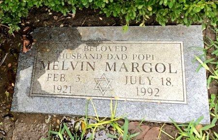 MARGOL, MELVIN - Dallas County, Texas   MELVIN MARGOL - Texas Gravestone Photos