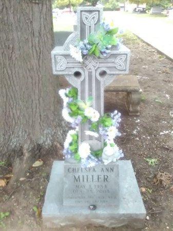 MILLER, CHELSEA ANN - Dallas County, Texas   CHELSEA ANN MILLER - Texas Gravestone Photos