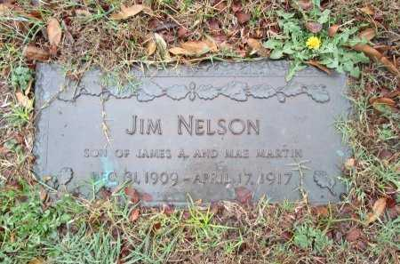 NELSON, JIM - Dallas County, Texas   JIM NELSON - Texas Gravestone Photos