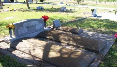 HOCH, HERBERT EMIL - DeWitt County, Texas | HERBERT EMIL HOCH - Texas Gravestone Photos