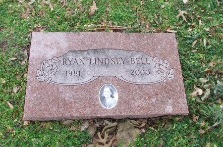 BELL, RYAN LINDSEY - Denton County, Texas | RYAN LINDSEY BELL - Texas Gravestone Photos