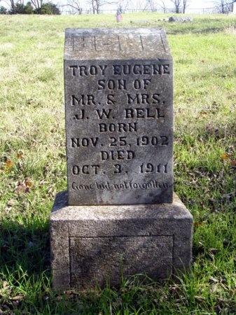 BELL, TROY EUGENE - Denton County, Texas | TROY EUGENE BELL - Texas Gravestone Photos