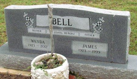 BELL, WANDA - Denton County, Texas | WANDA BELL - Texas Gravestone Photos