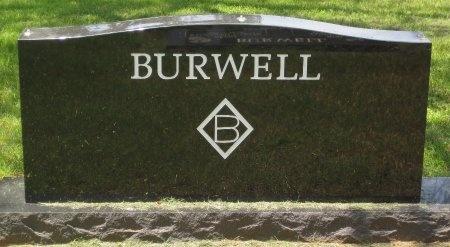 BURWELL, FAMILY STONE - Denton County, Texas | FAMILY STONE BURWELL - Texas Gravestone Photos