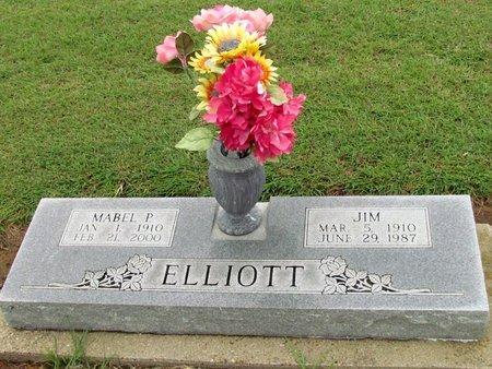 ELLIOTT, JIM - Denton County, Texas | JIM ELLIOTT - Texas Gravestone Photos