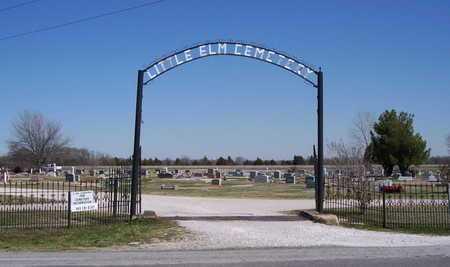 *ENTRANCE,  - Denton County, Texas |  *ENTRANCE - Texas Gravestone Photos