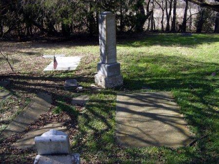 MCKENZIE FOX, LUCY ANN - Denton County, Texas   LUCY ANN MCKENZIE FOX - Texas Gravestone Photos