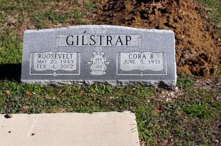 CLARK GILSTRAP, CORA BELL - Denton County, Texas | CORA BELL CLARK GILSTRAP - Texas Gravestone Photos
