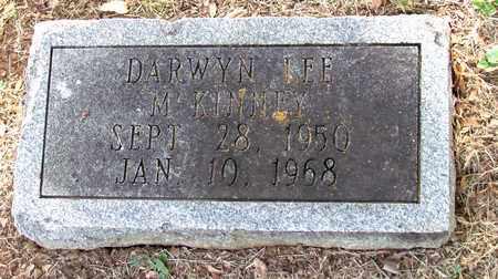 MCKINNEY, DARWYN LEE - Denton County, Texas   DARWYN LEE MCKINNEY - Texas Gravestone Photos