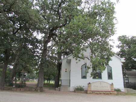 *OAK GROVE METHODIST CHURCH,  - Denton County, Texas |  *OAK GROVE METHODIST CHURCH - Texas Gravestone Photos