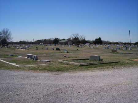 *OVERVIEW,  - Denton County, Texas    *OVERVIEW - Texas Gravestone Photos