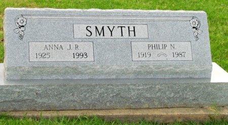 SMYTH, ANNA J. R. - Denton County, Texas | ANNA J. R. SMYTH - Texas Gravestone Photos