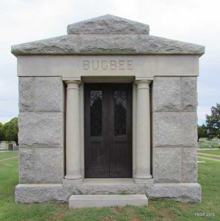 DUNN BUGGEE, MARY - Donley County, Texas | MARY DUNN BUGGEE - Texas Gravestone Photos