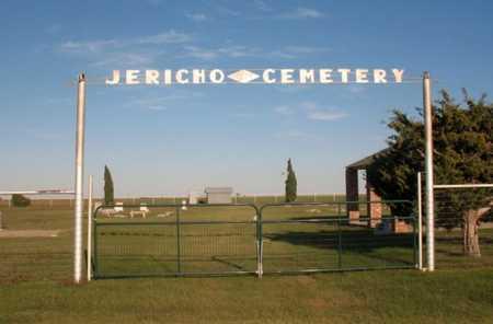*ENTRANCE,  - Donley County, Texas    *ENTRANCE - Texas Gravestone Photos