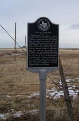 *HISTORIC MARKER,  - Donley County, Texas |  *HISTORIC MARKER - Texas Gravestone Photos