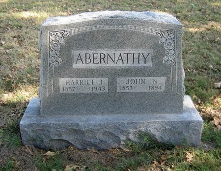 ABERNATHY, JOHN N. - Eastland County, Texas | JOHN N. ABERNATHY - Texas Gravestone Photos